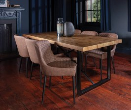 Objets Nomades trend dining table