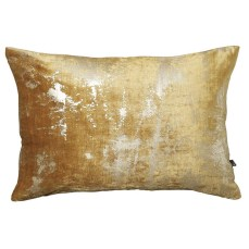 Scatter Box Moonstruck Ochre Cushion
