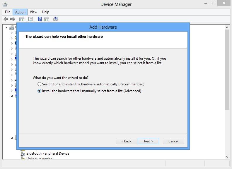 Tutorial] How to manually install MT65xx (MediaTek) USB VCOM