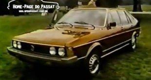 Comercial VW Dasher