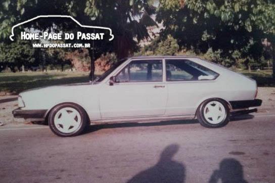 Passat LS 1981