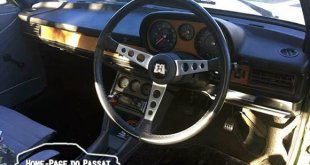 Passat TS 1974