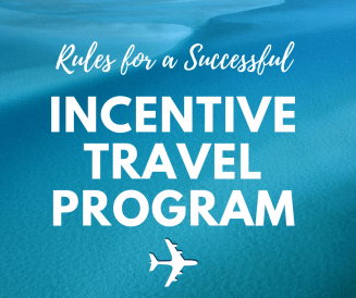 Incentive Travel Tips
