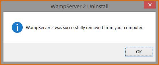 uninstalling-wamp-server-ok