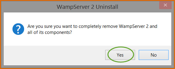 uninstalling-wamp-server-yes