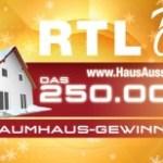 RTL verlost ein Town & Country Haus