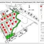 Baugebiet in Gadebusch in bester Ortsrandlage