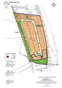 Baugebiet-Grundstücke-Neukloster