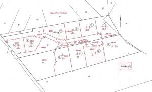 Grundstück Bülow