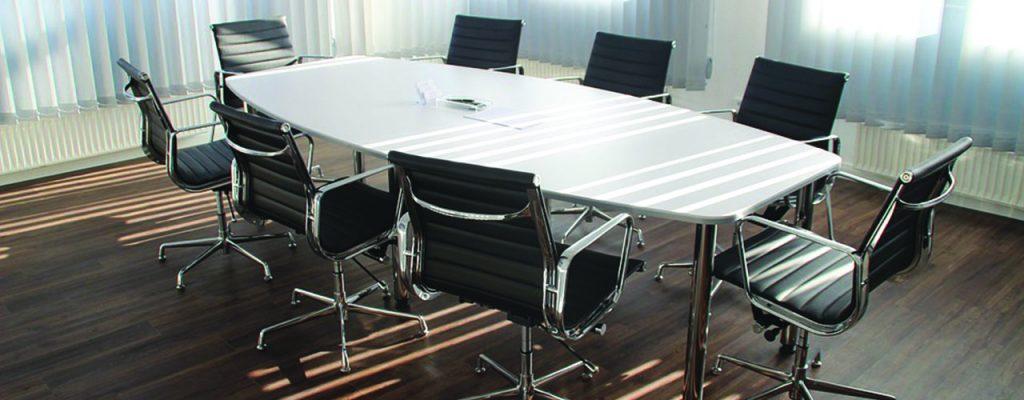 Reunion de travail : 15 regles à respecter