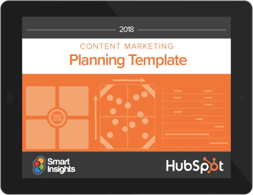 The Ultimate Collection of Free Content Marketing Templates