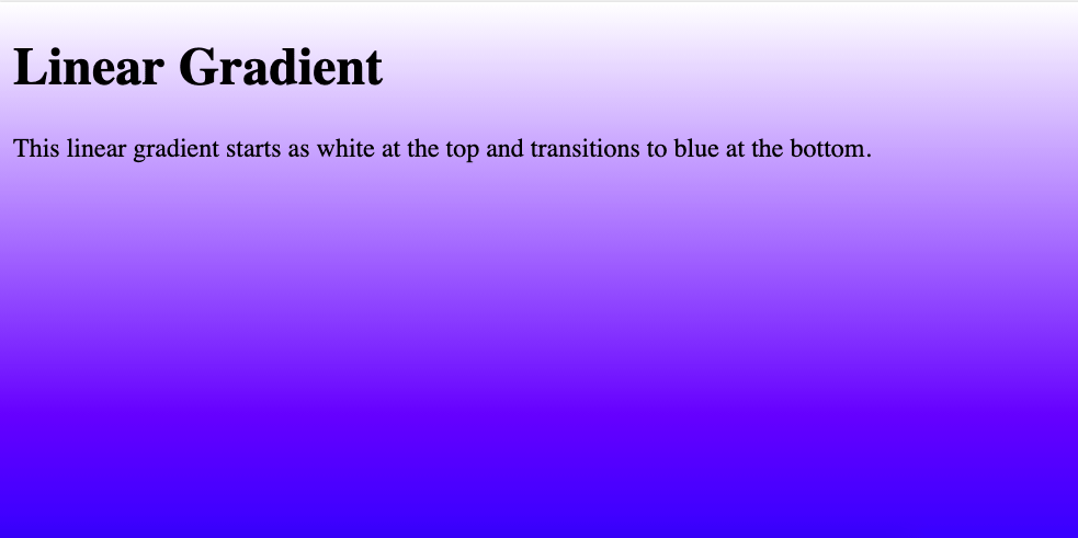How to Add & Change Background Color in HTML
