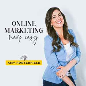 Online Marketing Made Easy   Best Marketing Podcasts