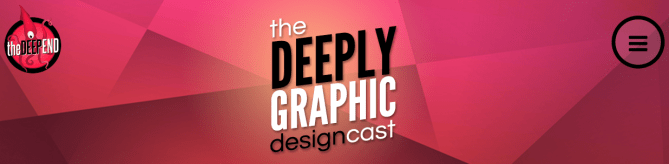 Deeply Graphic DesignCast