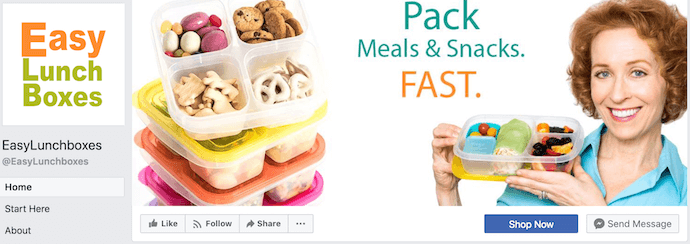 easylunchboxes-facebook-business-page