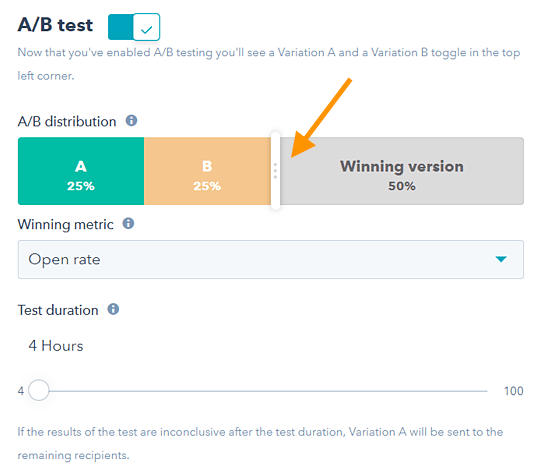 Test design testing docs templates … How To Do A B Testing 15 Steps For The Perfect Split Test
