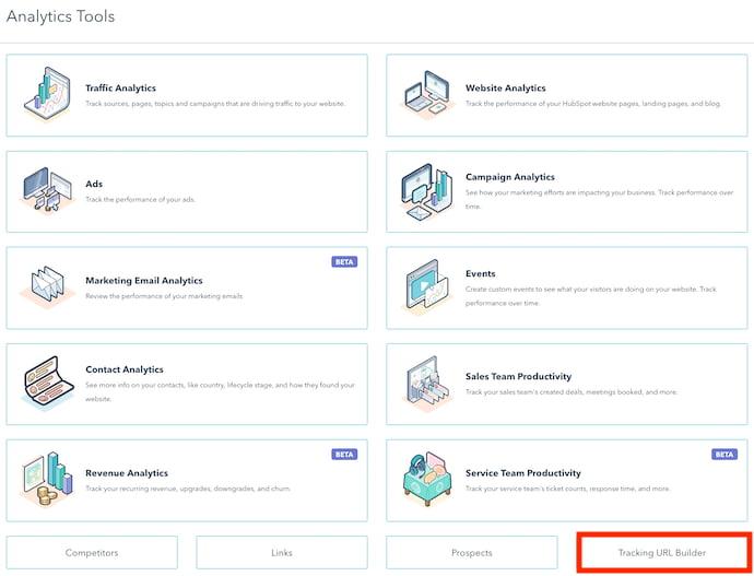 hubspot-analytics-tools
