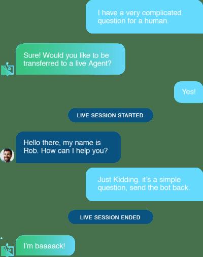 AI Chatbot - Bold360