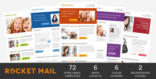 With family and friends located across the country or the world, newsletter templates are also great for personal use to keep everyone in … 23 Of The Best Email Newsletter Templates And Resources To Download Right Now