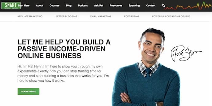 smart-passive-income-personal-blog