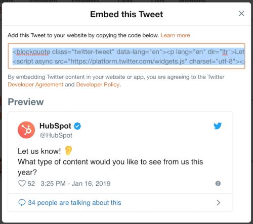 tweet-embed-code