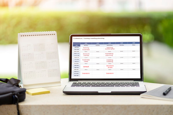 Calendars serve as an essential tool when you need to stay organized. How To Create An Editorial Calendar Examples Templates