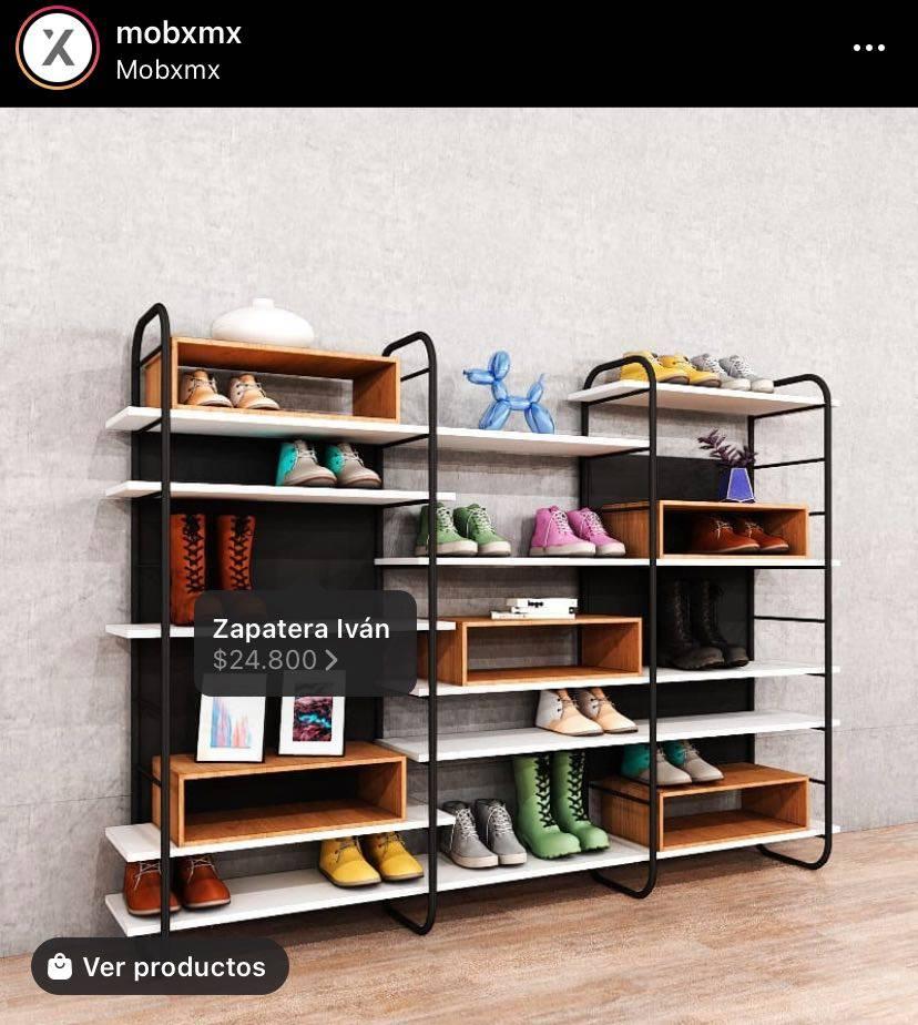 Etiqueta productos en publicaciones de venta en Instagram