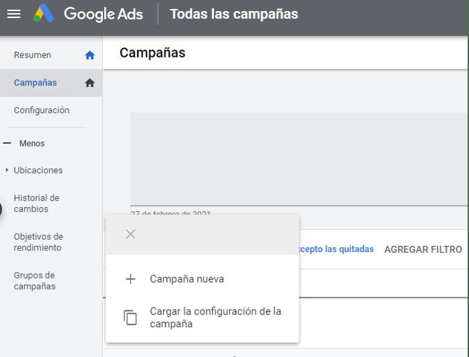 Cómo hacer un banner de YouTube: crea una campaña
