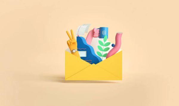 Email hosting: GoDaddy
