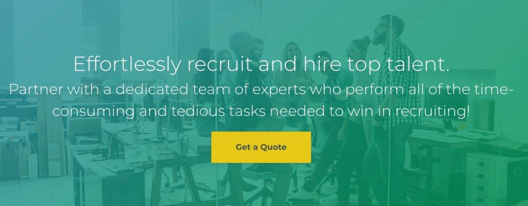 Herramientas de reclutamiento online, Hoops