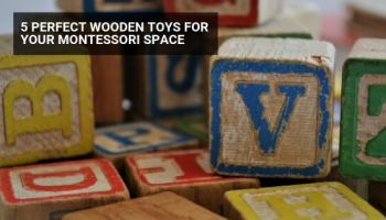 5 Montessori Toys That Help You Bring Lessons Home Hudson