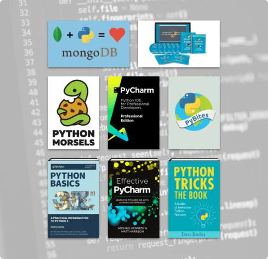 Humble Level Up Your Python Bundle Humble Bundle Blog Reddit gives you the best of the internet in one place. humble level up your python bundle