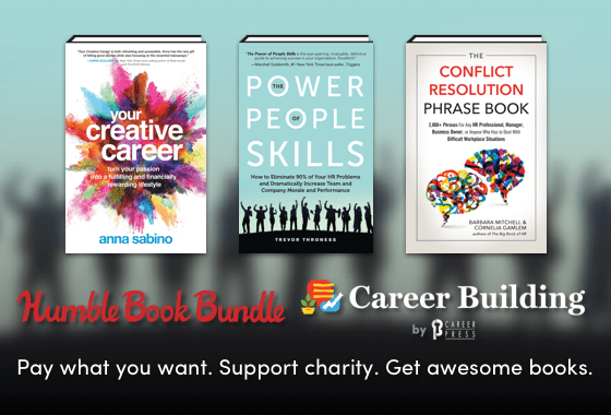 Humble Book Bundle: Career Building by Career Press