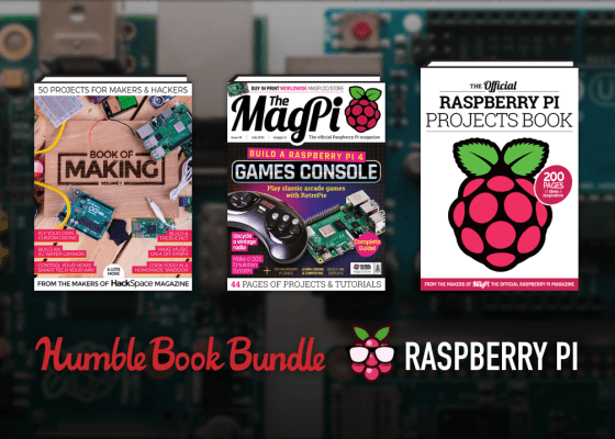 Raspberry Pi Blog Header