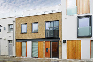 One of the Most Sought After Areas, Kings Mews, Bloomsbury, WC1