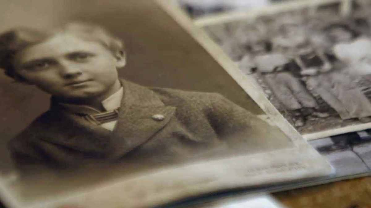 Teaching Genealogy: Helping Children Connect with Their Family History