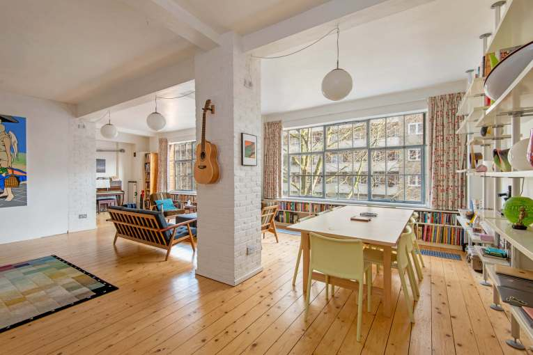 Clerkenwell Loft living at its finest, St John Street, Clerkenwell, EC1