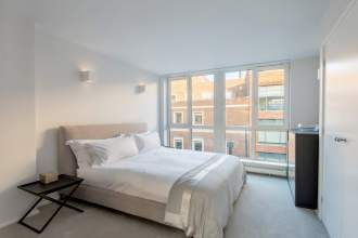 Splendid Clerkenwell Skyline, 3 bedroom apartment, Dallington Street, EC1