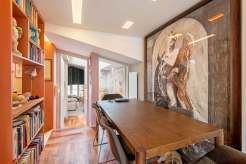 Charming One Bedroom House For Sale in the Bloomsbury Conservation Area
