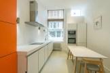 Amazing live–work loft apartment in the heart of Shoreditch, Paul Street EC2