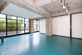 Impressive Two bedroom Loft Apartment with a wraparound terrace, York Central, N1