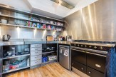 Exceptional Warehouse Conversation, Two Bedroom Apartment, Dingley Place, EC1