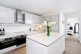 Beautifully Refurbished Two Bedroom Apartment, Jockey's Fields WC1
