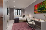 Final One and Two Bedroom Apartments at Collingwood House, Mercers Road, N19