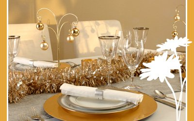 Gold Sequin Christmas Ornament Ball Holiday Decor