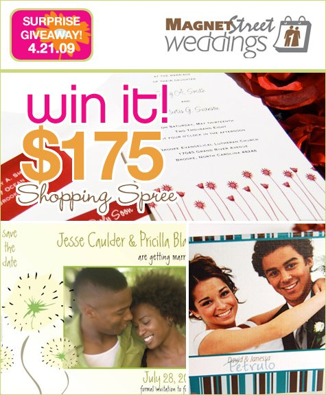 Free Wedding Samples