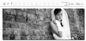 Hochzeitsfotograf Dieter Marx von artphotographs