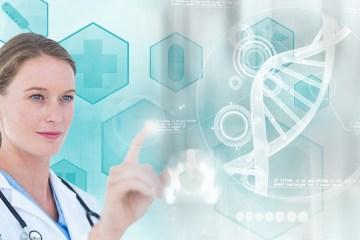 a tecnologia na saúde