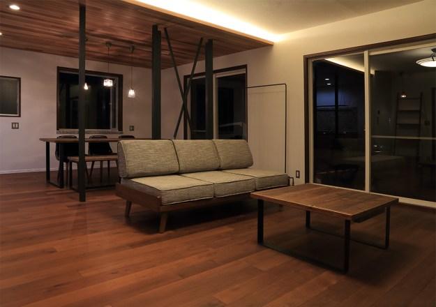 リノベーションikp家具