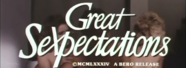 Great Sexpectations Title Card